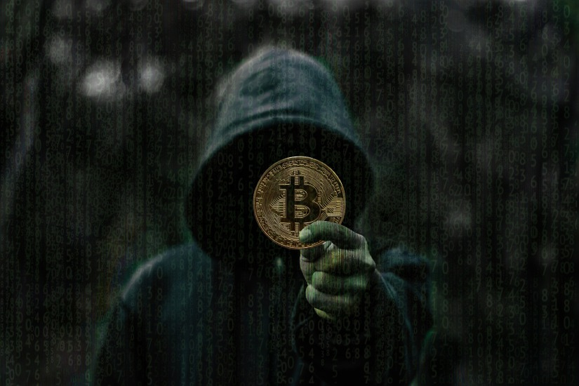 dark cryptocurrency